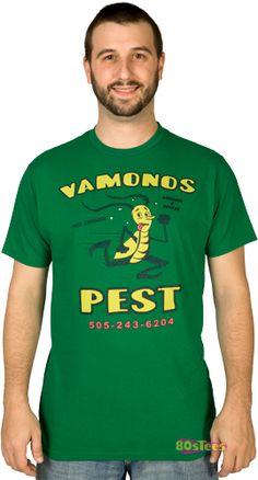 Vamonos Pest Control!