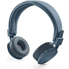 Urbanears Plattan Adv Wireless Headphone ($100) ❤ liked on Polyvore featuring filler and indigo