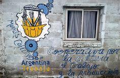 Cooperativistas reflexionaron sobre su identidad y sentido de pertenencia. Fue el viernes pasado en Avellaneda. A través de esta actividad, que se realizó en el marco de la Convocatoria Nacional de Murales Colectivos, los participantes destacaron la importancia del trabajo y la inclusión social.