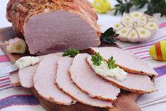 wesoła kuchnia: Szynka pieczona w rękawie Kielbasa, Camembert Cheese, Pork, Dairy, Meat, Kale Stir Fry, Pork Chops