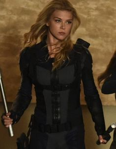 Agent Bobbi Morse, Marvel's Agents of Shield