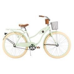 Huffy Women's Deluxe 26 Cruiser Bicycle