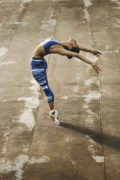 Misty Copeland to star in new Ballet Documentary! Description from pinterest.com. I searched for this on bing.com/images