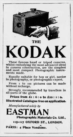 #Kodak #Nostalgia #DoYouRemember