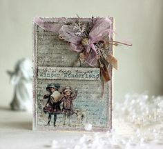 Christmas Cards with New Collection - Maja Design