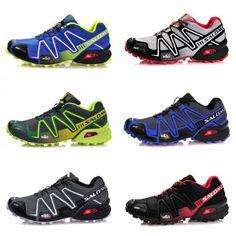 zapatos salomon hombre amazon opiniones tecnica women's 800