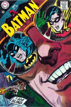 Irv Novick faria hoje 99 anos! Novick trabalhou com quadrinhos por quase 60 anos: começou em 1939, para a Archie Comics, e parou nos anos 90, por problemas de visão – faleceu em outubro de 2004, aos...