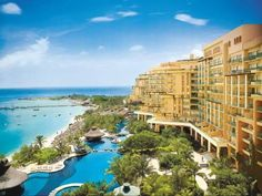 """Fiesta Americana Grand Coral Beach Cancun Resort & Spa"""