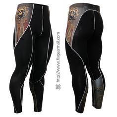 FIXGEAR Compression Base Layer Leggings, model no P2L-B27, It's same design pants with C2L-B27, Grapnic Printing Compression Leggings for MMA is manufactured by FG Creative located in South Korea.  #fixgear #compression #mma #Jujitsu #muaythai #gymnastics #pants #Training #Undershirts #Skintights #Sportswear #Tracksuit #mensfashion #menswear