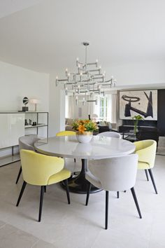 179 best Luxe Eetkamers | Hoog.design images on Pinterest | Dining ...