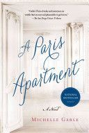 28 books set in Paris...A Paris Apartment by Michelle Gable