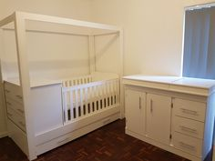 We manufacture hand crafted baby and toddler furniture. All the designs are our own. We also manufacture custom designs to the needs and measurements of our clients. All our furniture is made of supawood and we use lead free and baby safe paint and stain. Toddler Furniture, Nursery Furniture, Baby Safe Paint, Custom Made Furniture, Cot, Lead Free, Baby Room, Cribs, Custom Design