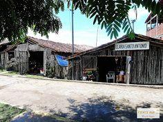 Vaneza com Z: Maragogipinho, maior centro cerâmico da América Latina