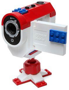 Gadżety Lego - FD