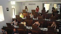 ヨーロッパ香料大学, ロクシタン, プロヴァンス, UESS European University of Sents and Flavours