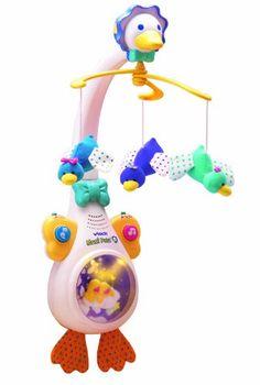 Vtech Primera Infancia – Mami Pata Proyector  80-061787
