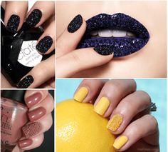 caviar nails | BEAUTY trend | Caviar nails