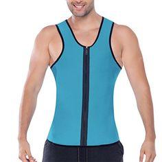 9dc15e9bdd Neoprene Hot Shaper Body Men Slimming Belt Weight Loss Male Corset Waist  Trainer Corsets faja reductora hombre for men