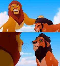 The Lion King 1994, Lion King Fan Art, Big Cats Art, Cat Art, The Lion King Characters, Lion Kings, Lion King Pictures, Photo To Cartoon, Lion Pride