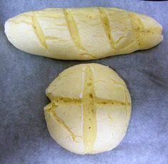 pan de maizena
