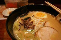 海外の日本食レストランベスト30