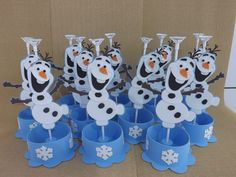 1 million+ Stunning Free Images to Use Anywhere Frozen Birthday Party, Olaf Party, Disney Frozen Party, Birthday Party Themes, Ana Frozen, Frozen Elsa And Anna, Frozen Princess, Frozen Party Decorations, Snowflake Template