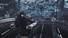 あのロールス・ロイス社が実用化を目指す無人輸送船がSFすぎる! | TS World部 | デジカルCOLUMN | 明日をちょこっとHAPPY!にするデジカル系情報マガジン TIME&SPACE(タイムアンドスペース)