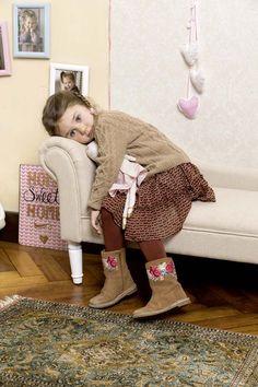 LANGYARNS FATTO A MANO 246 - LAYETTE # 5 Cashsoft Baby Winter 2017, Fall Winter, Trends, Pullover, Shag Rug, Kids Rugs, Knitting, Crochet, Baby