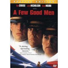 Really good movie!