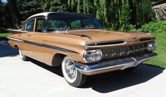 Hemmings Find of the Day – 1959 Chevrolet Impala