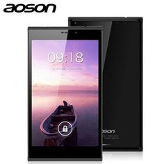 7 inch 3G Call Tablet PC Aoson M706T Android 4.4