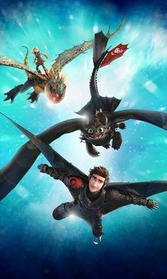 I'm a 24 year old who loves vikings that ride on the backs of dragons and their really cute kiddos too. Httyd Dragons, Dreamworks Dragons, Dreamworks Animation, Dragons Edge, Httyd 3, Dragon 2, Dragon Rider, Hiccup And Toothless, Hiccup And Astrid