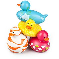 fun odd ducks!