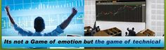 Its not a #Game of #emotion but the game of #technical...