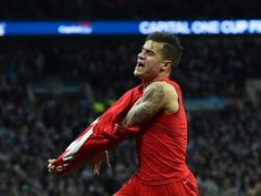 Simon Mignolet: 'Philippe Coutinho's skill against Man United not a surprise'