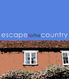 bbc show escape to the country