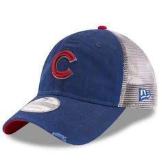 bab49366072 New Era Chicago Cubs Baseball Cap Hat MLB Team Rustic 9Twenty 920 80364254