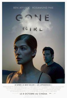 #pinoftheday #shaijumathew reviews #gonegirlmovie Shy-way: Love it or Leave it: Gone Girl: A Nice Thriller!