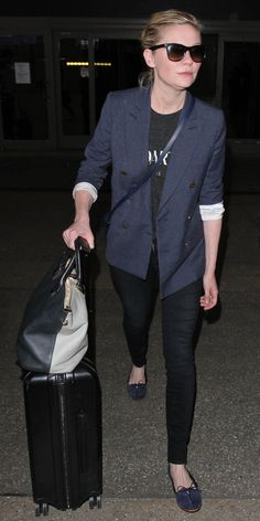 100 Celebrity-Inspired Outfits to Wear on a Plane 6ef76a0d5