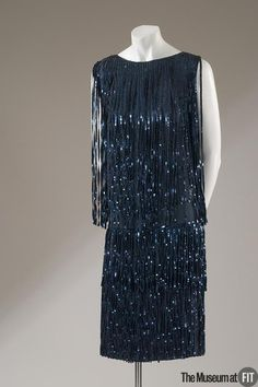 Dress Edward Molyneux, 1926-1927 The Museum at FIT The Metropolitan Museum of Art