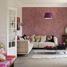 Cambia il colore a una parete | Donna Moderna