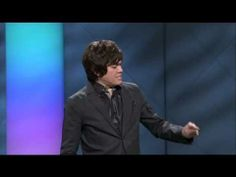 Joseph Prince - Imperfect Faith Not A Barrier to God's Grace - 22 Jul 2012..Our past, present and future sin is forgiven