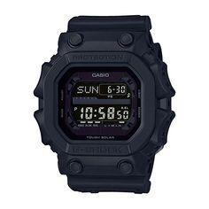Casio G-SHOCK GX56BB-1 Mens Watch Digital: Amazon.ca: Watches