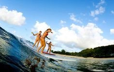 Surfing For Beginners – How To Surf?