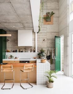 Eco House Western Australia – The Design Files – Photography – Dion Robeson, styling – Anna Flanders.
