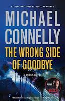 READY, SET, READ!: THE WRONG SIDE OF GOODBYE