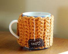 tea cup cozy