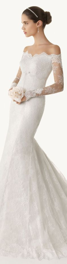 Wedding Dresses with Sleeves Blog....It should be exactly as you want because...It's Your Party!