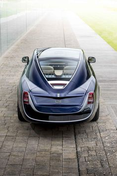 Image result for rolls royce sweptail
