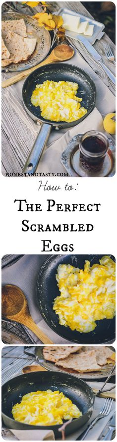 ... scrambled eggs super eggy scrambled eggs scrambled eggs with smoked